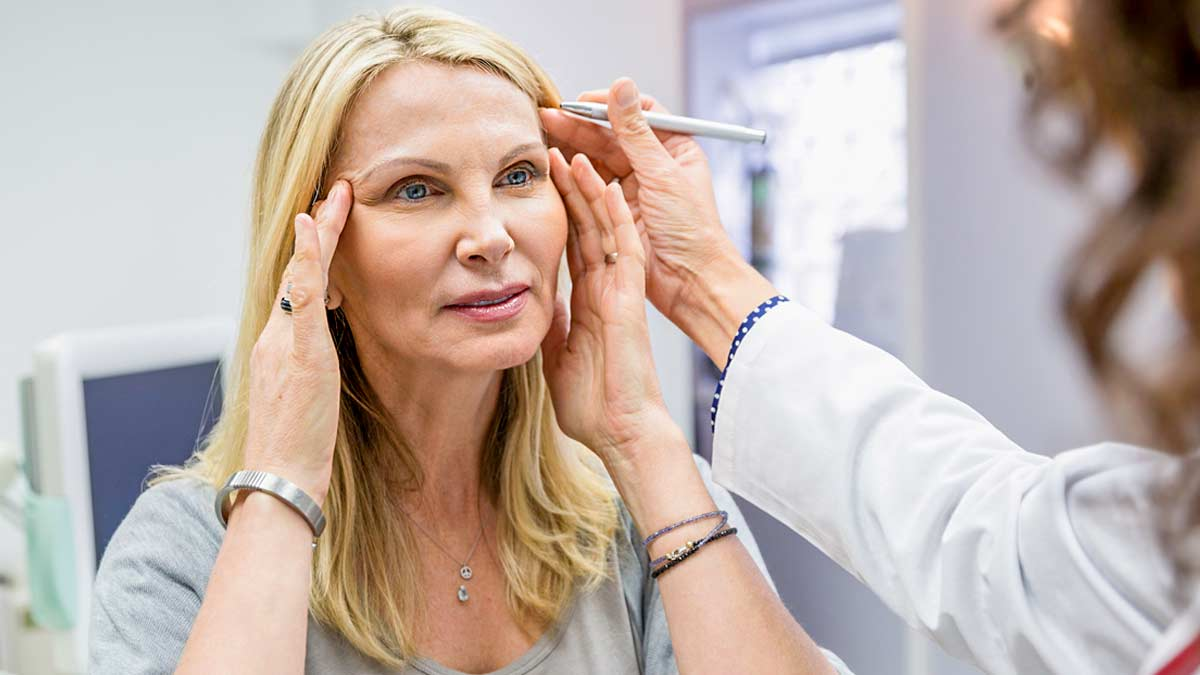 Facelift: Procedures, Recovery Time, After care and More