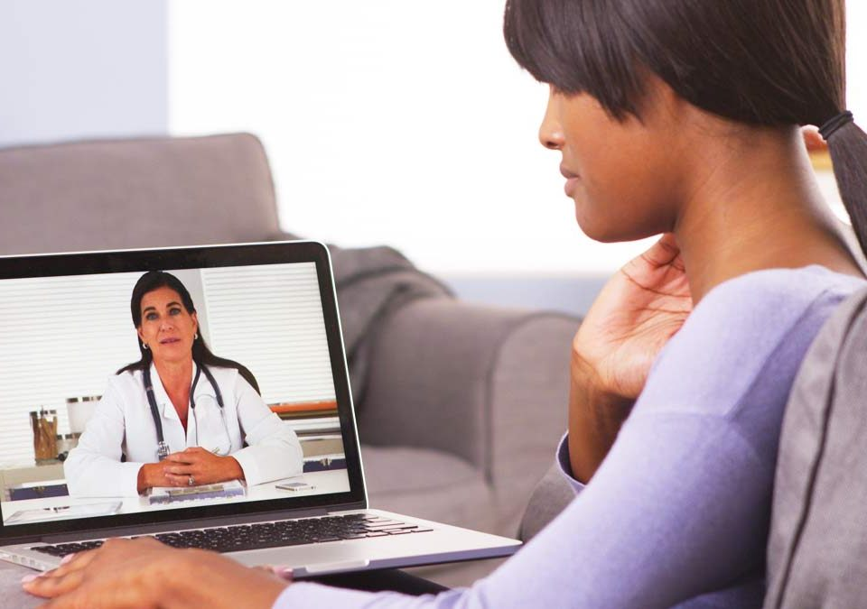 Telepractice, Telemedicine and Online Sessions