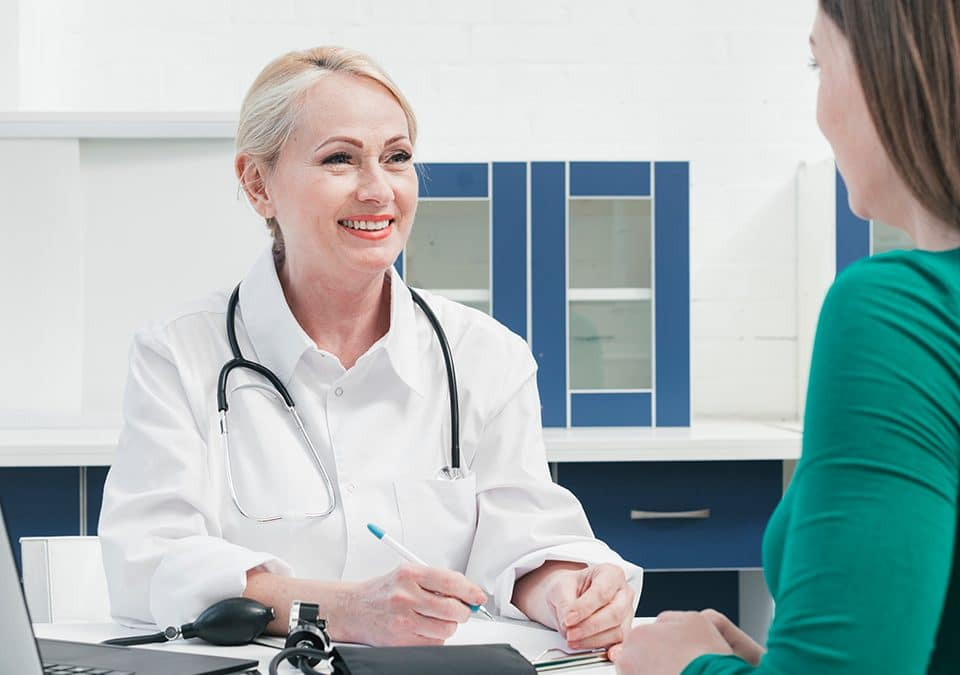 Why Do Women Need To Visit Gynaecologist Regularly