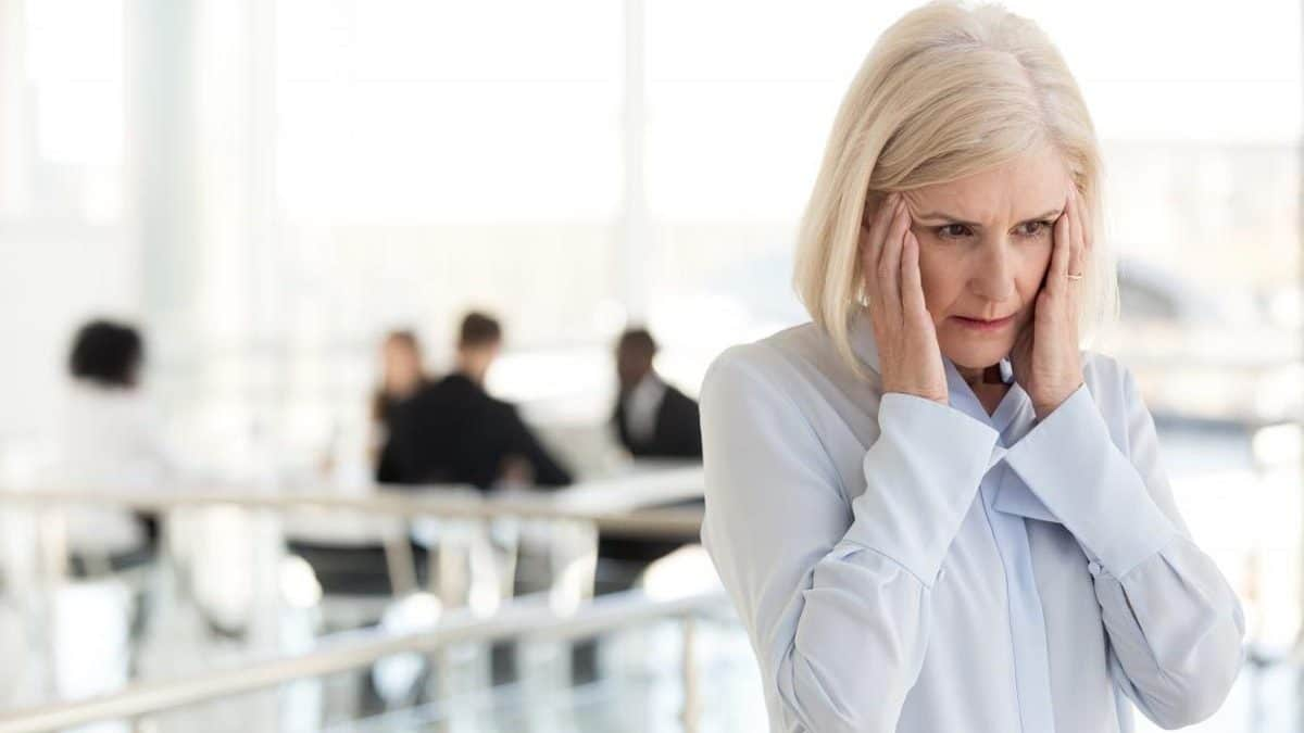 Menopause symptoms and treatments