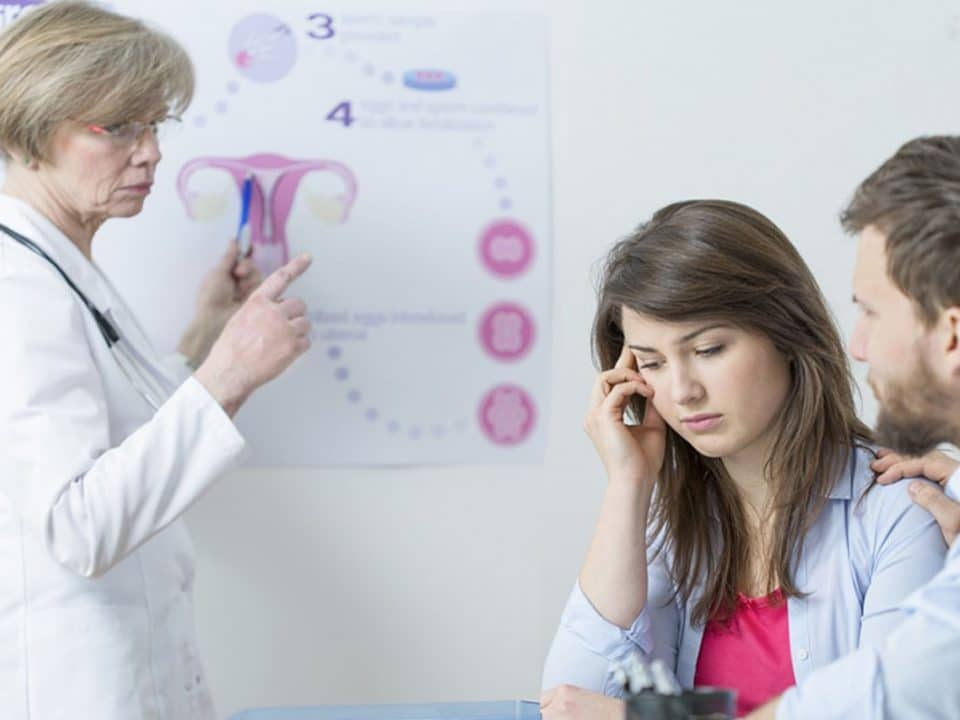 Infertility Treatment in Dubai