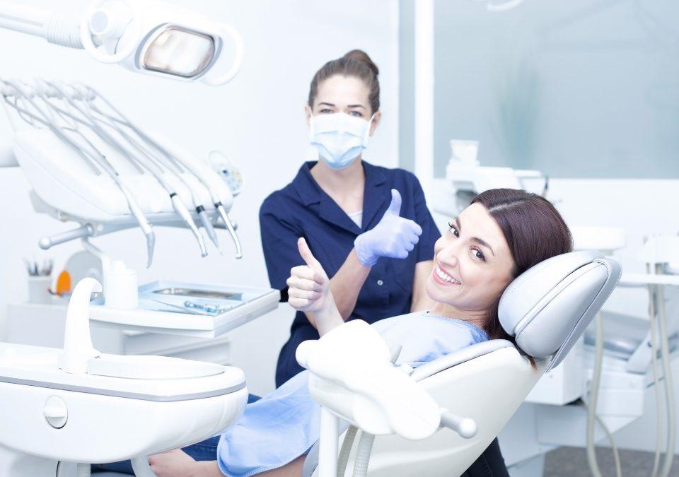 Dental implant treatment Dubai