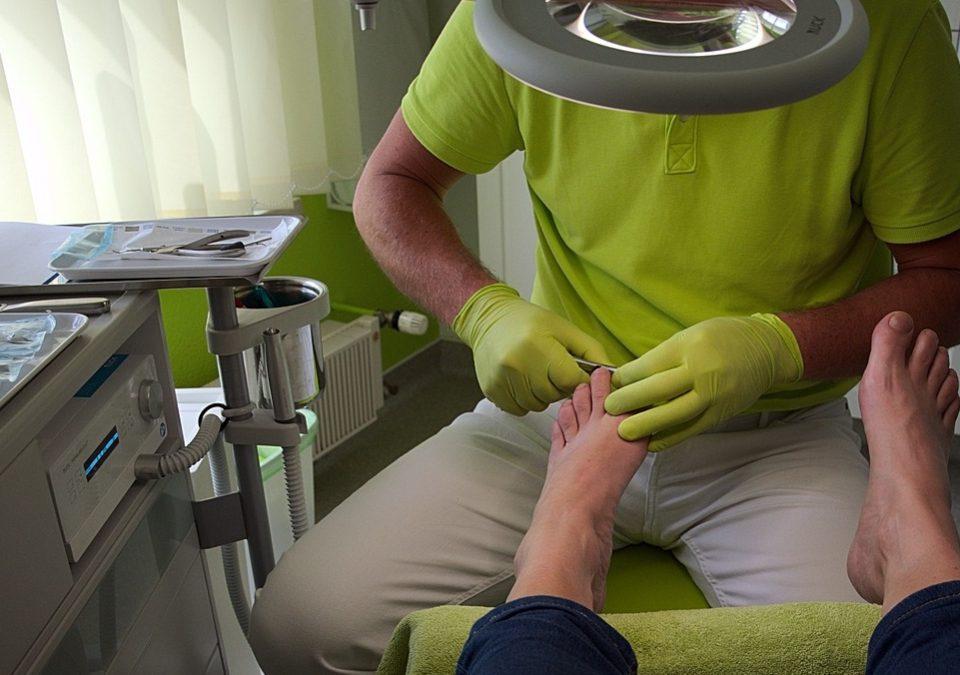 Foot Ulcer Treatment Dubai