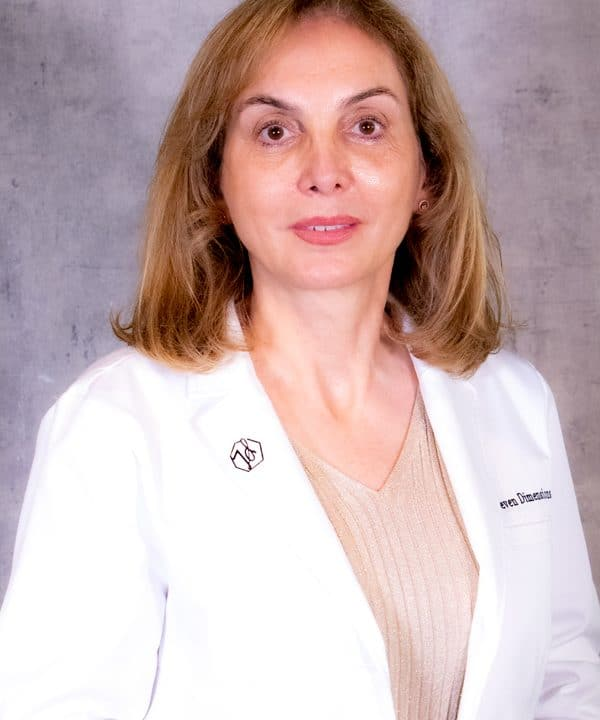 Dr. Georgia Vadarli