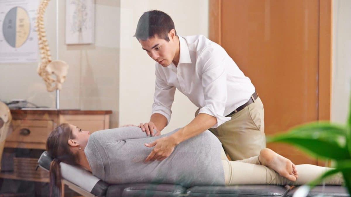 chiropractic treatment in Sciatica