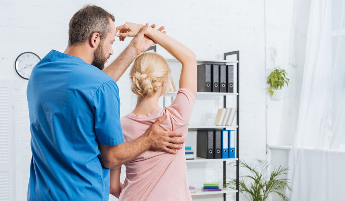 chiropractor help in Sciaticav
