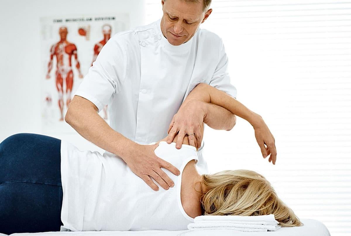 Back pain Treatment Dubai