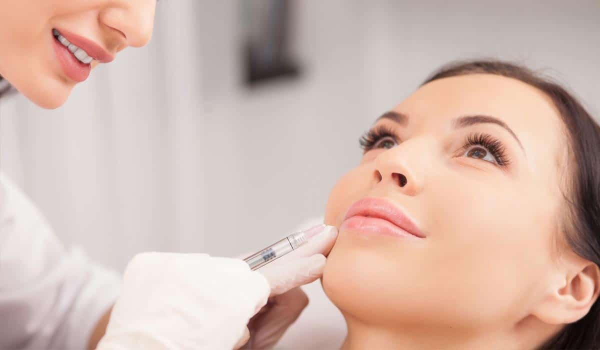 Non-Surgical Treatment for Nasolabial Folds and Marionette Lines 7DMC