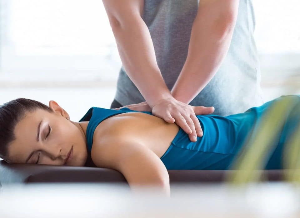 Spinal Manipulation Therapy 7DMC
