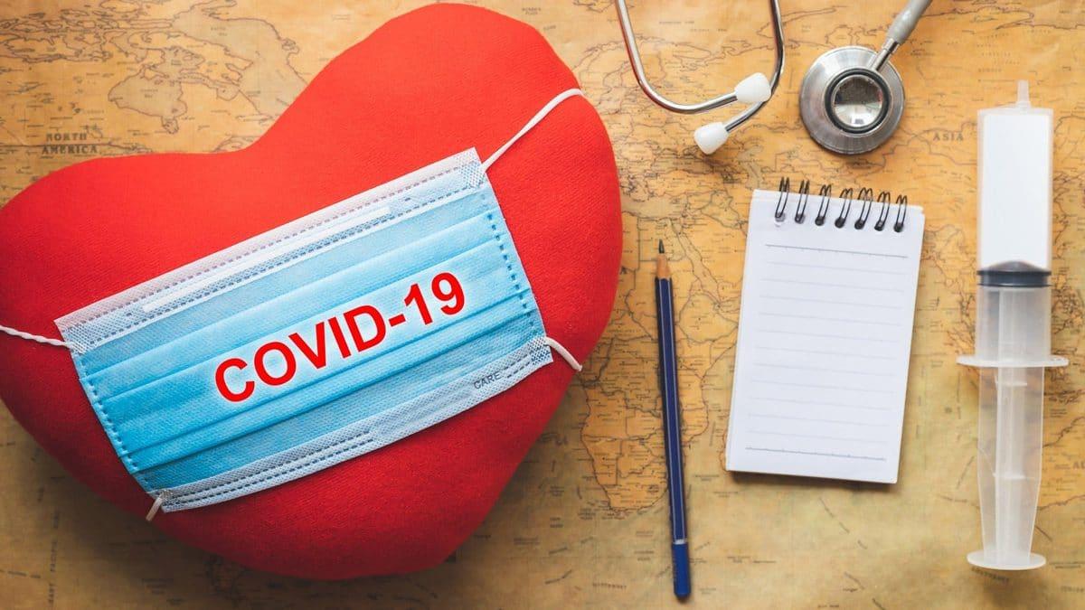 Corona Virus and Your Heart Health