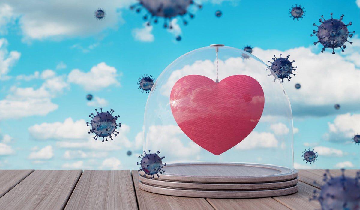 Corona Virus and Your Heart