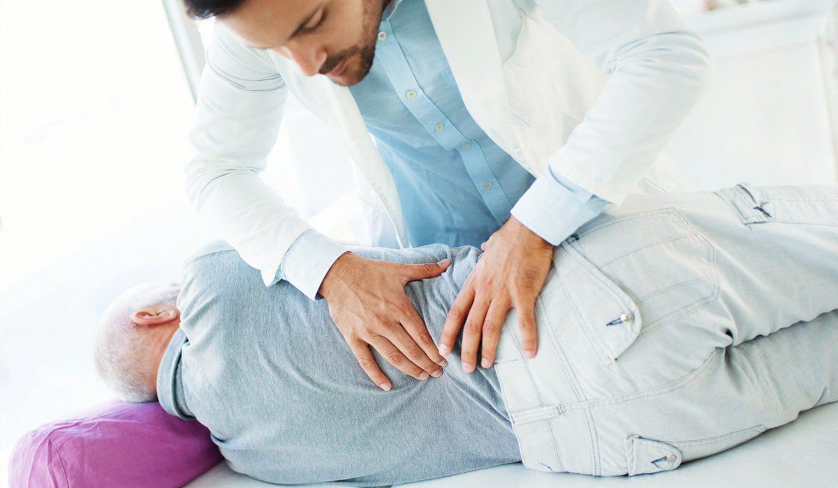 Lower Back Pain Treatment Dubai