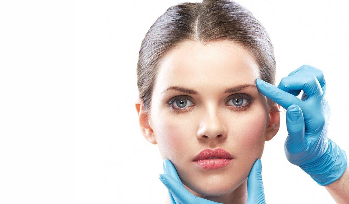 Plexr Plasma Eye Lift Treatment