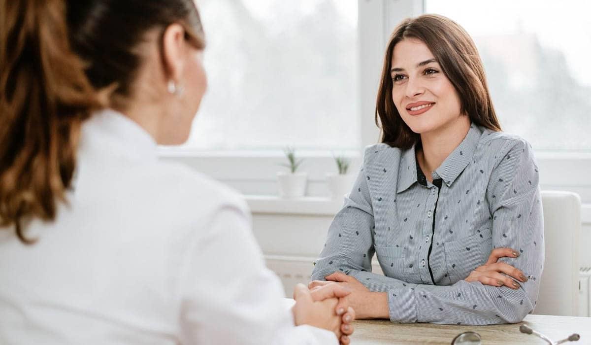 Women's Health & Wellness Dubai